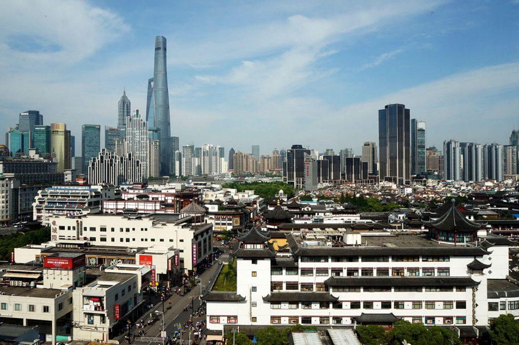 Shanghai Interesting Facts