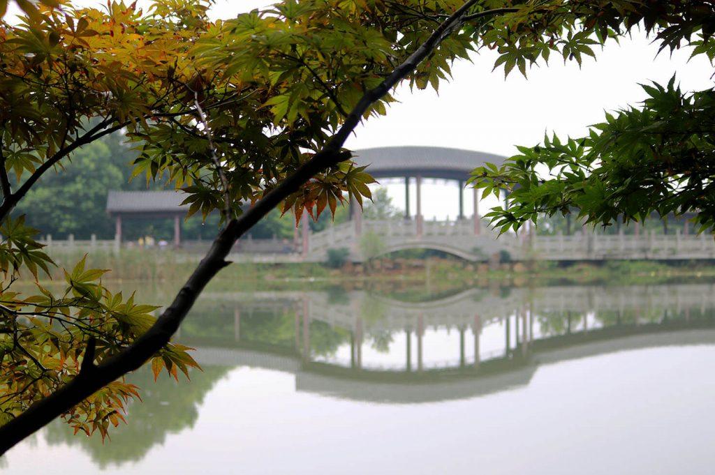 Eling Park