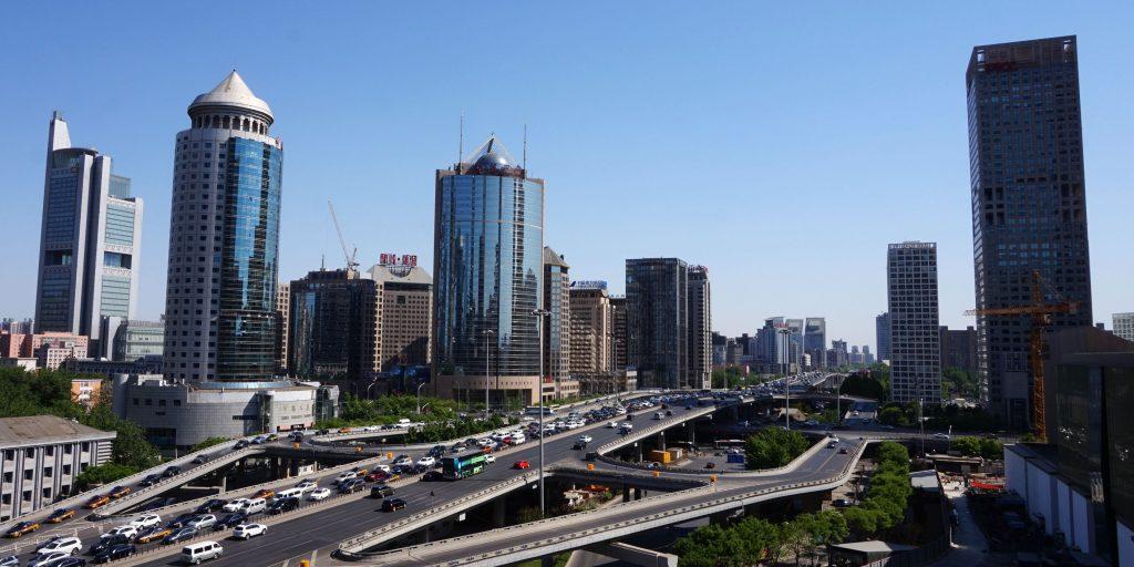 Landscape - Beijing