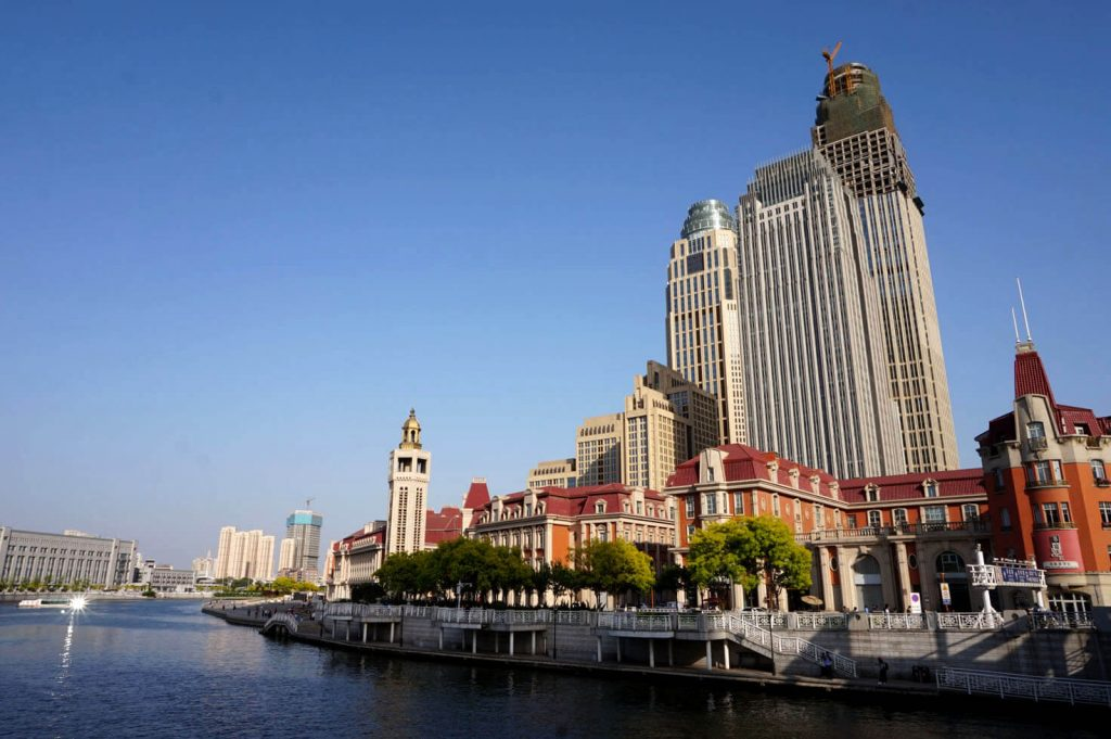 10 interesting facts about Tianjin