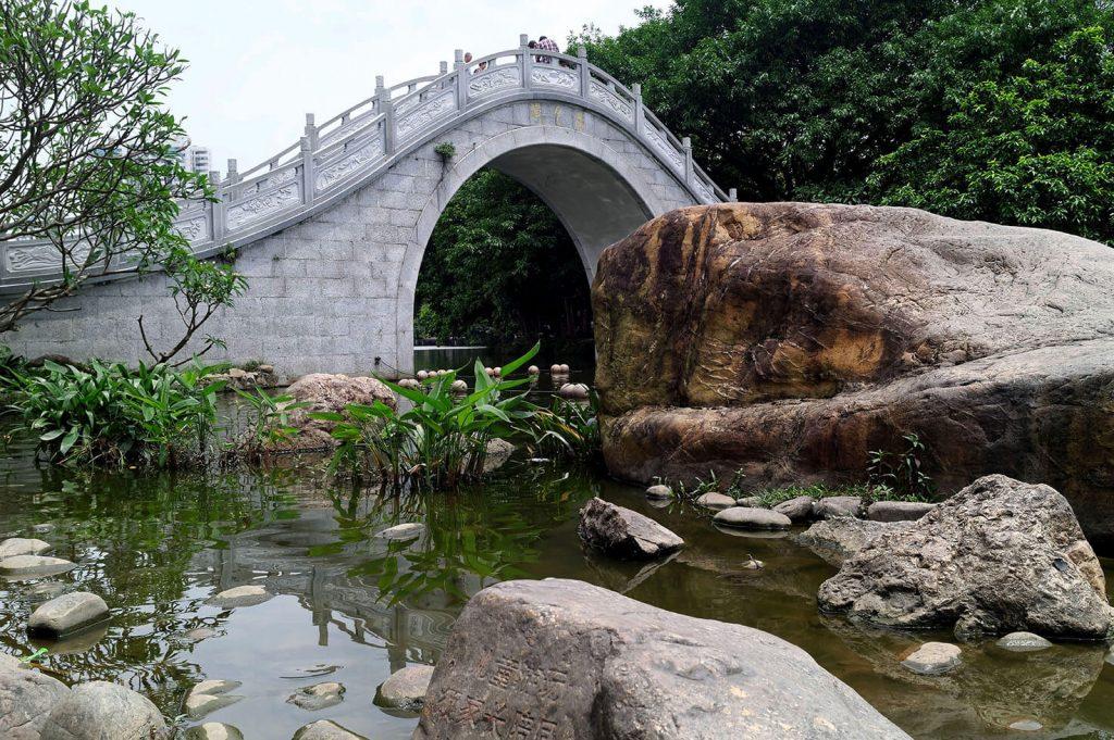 Shenzhen name