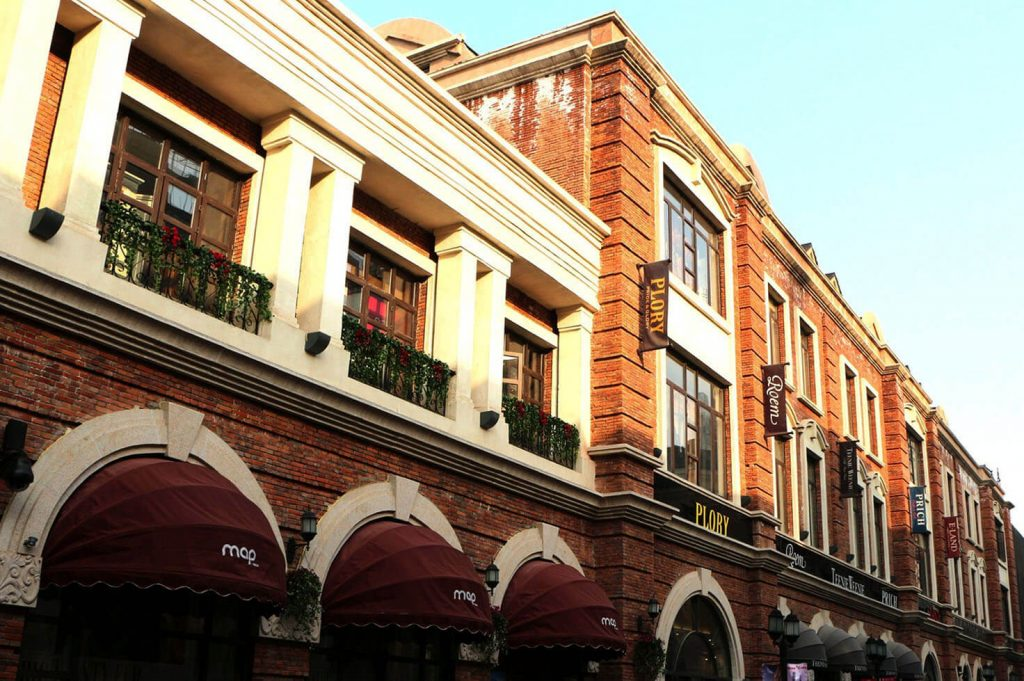 Tanhualin Street