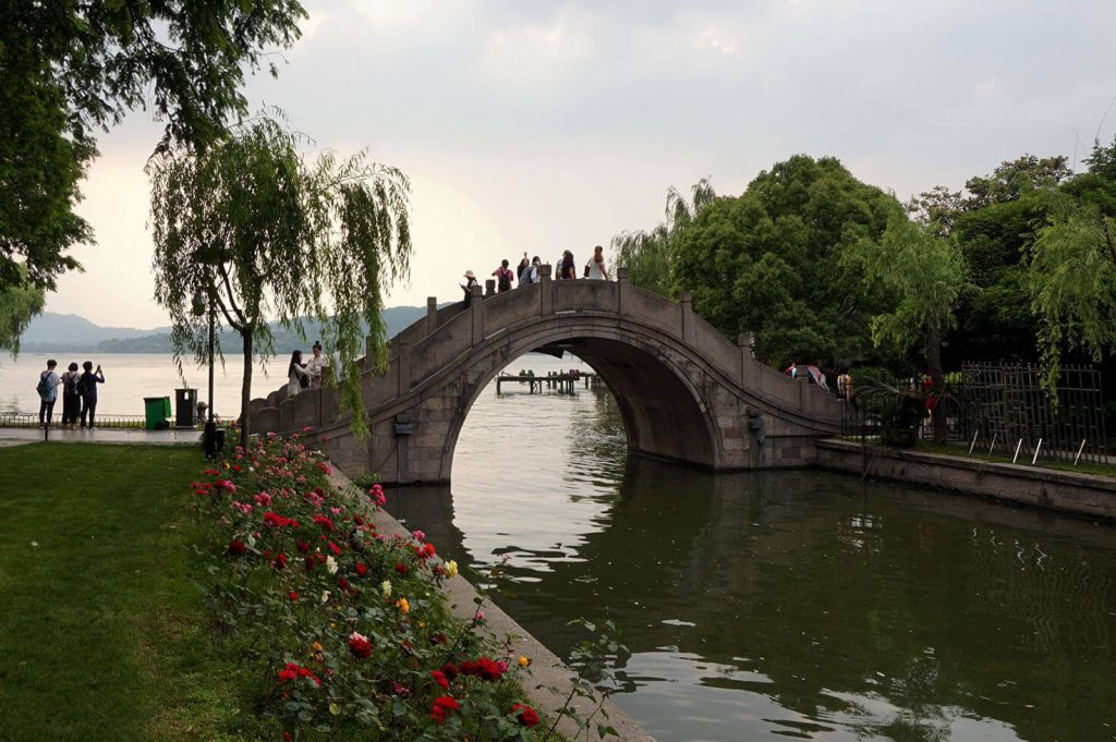 Interesting facts about Hangzhou