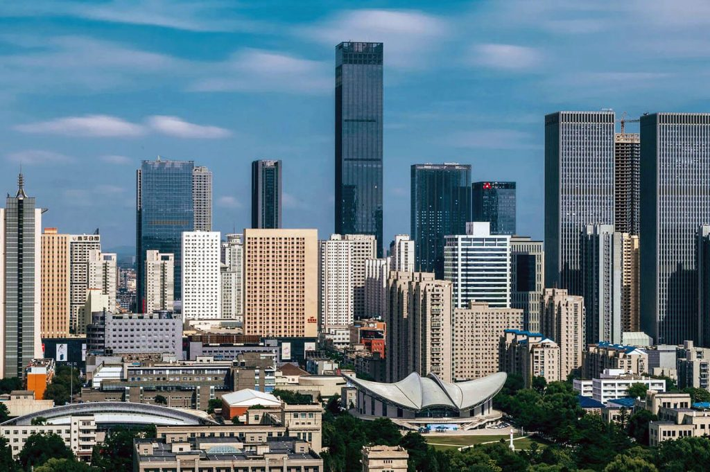 Interesting facts about Shenyang